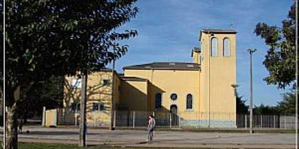 Igreja Católica - Por Fábio Barros