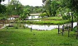 Bom Sucesso do Sul - Bacia do Rio Chopim