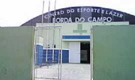 Borda do Campo - Borda do Campo-Foto:cicerolino7
