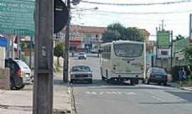 Borda do Campo - Centro da cidade-Foto:cicerolino7