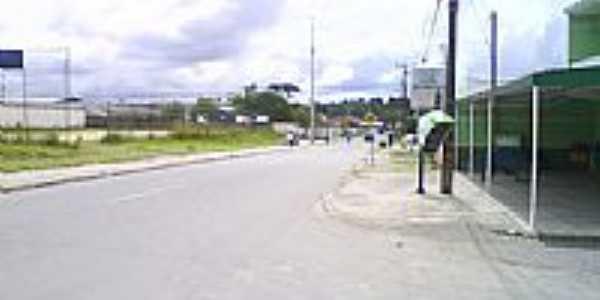 Borda do Campo-Foto:cicerolino7