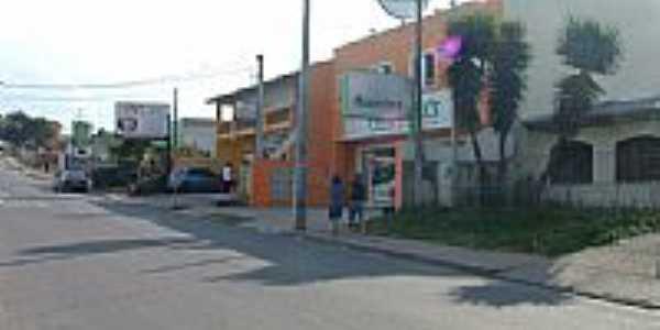 Rua da cidade-Foto:cicerolino