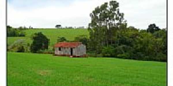 Vista do Vale dos Carpinteiros por J Dias