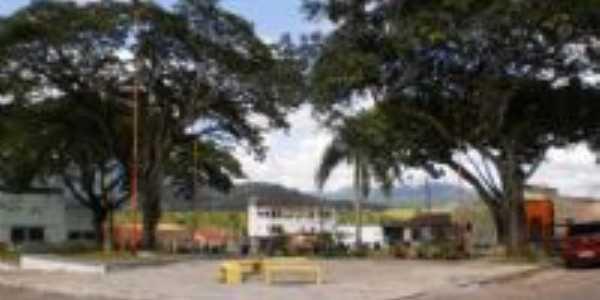 Floresta Azul - BA  - Jardim Antônio de Angelo, Por Leticia