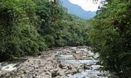 Cacatu - Rio Cacatu-Foto:Dennis Julian