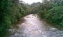 Cacatu - Rio Cacatu-Foto:MAICON BARON