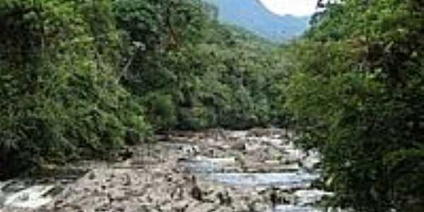Rio Cacatu-Foto:Dennis Julian