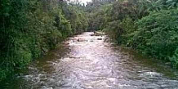 Rio Cacatu-Foto:MAICON BARON