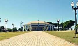 Cafezal do Sul - Igreja Católica de Cafezal do Sul.