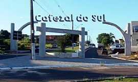 Cafezal do Sul - Cafezal do Sul - PR