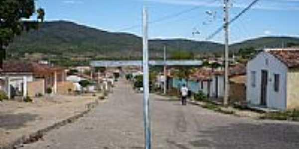 Cruzeiro na entrada da cidade de França-BA-Foto:belitardo