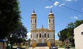 Califórnia - Igreja Matriz S.Francisco de Assis