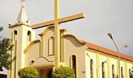 Cambará - Igreja-Foto:0.glauco