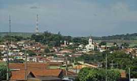 Cambará - Vista panorâmica-Foto:Mário César Lombardo