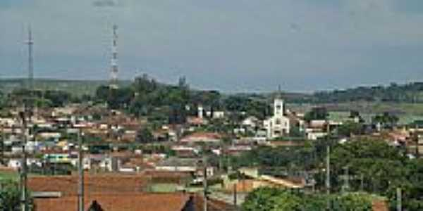 Vista panorâmica-Foto:Mário César Lombardo