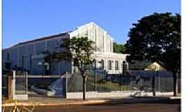 Cambira - Igreja da Congregação Cristã do Brasil-Foto:paulo r p brito