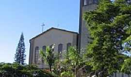 Cambira - Igreja Matriz-Foto:paulo r p brito
