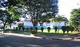 Cambira - Prefeitura Municipal-Foto:paulo r p brito