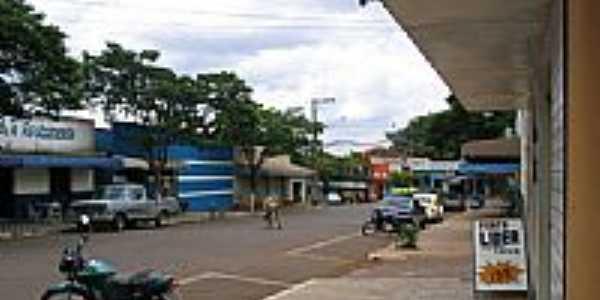 Centro da cidade-Foto:paulo r p brito