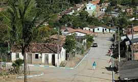 Gabiarra - Gabiarra-BA-Centro da cidade-Foto:eunapolis.ba.gov.br