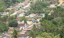 Gabiarra - Gabiarra-BA-Vista da cidade-Foto:eunapolis.ba.gov.br