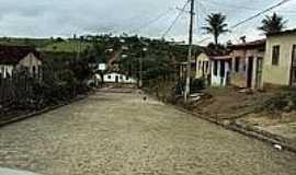 Gabiarra - Rua em Gabiarra-Foto:lucasleitept