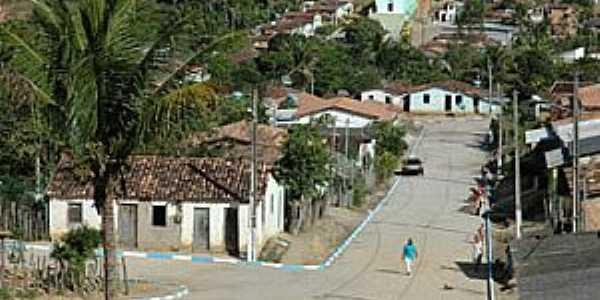 Gabiarra-BA-Centro da cidade-Foto:eunapolis.ba.gov.br