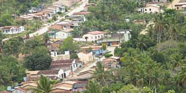 Gabiarra-BA-Vista da cidade-Foto:eunapolis.ba.gov.br