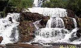 Campo Bonito - Cachoeira Sbaraini.