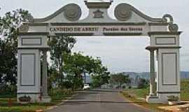 Cândido de Abreu - Portal da Cidade, Por Kare