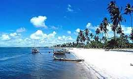 Gamboa - Praia de Gamboa - BA