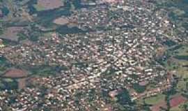 Capanema - Vista da cidade foto Andre Bonacin