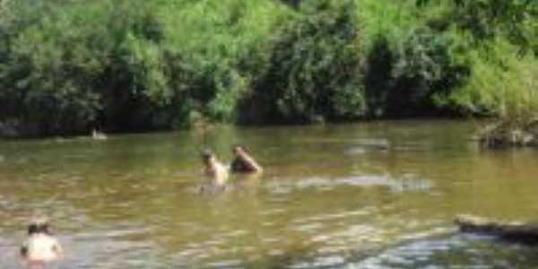 rios de capanema, Por adilson walacheski