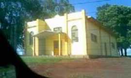 Capitão Leônidas Marques - Igreja Alto Caçula, Por Renato Ferreira da Silva