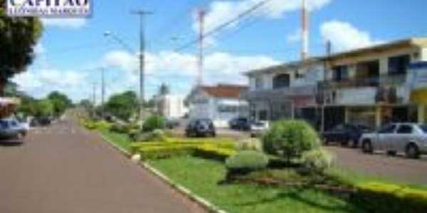 avenida principal, Por Edimar