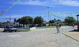 Gameleira da Lapa - Praça do Comércio-Foto:carnafest