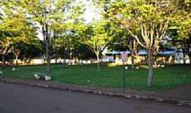 Carajá - Praça da Igreja em Carajá-Foto:-=AndeRSalveS=-