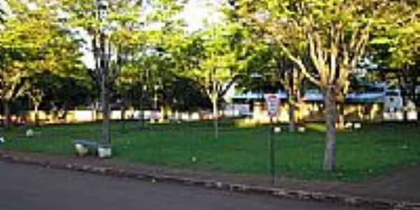 Praça da Igreja em Carajá-Foto:-=AndeRSalveS=-