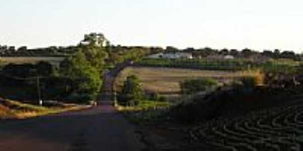 Vista do Distrito de Carajá-Foto:-=AndeRSalveS=-
