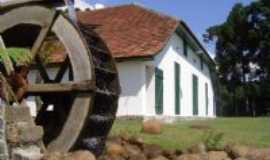 Carambeí - Casa da Memória em Carambeí , Por Ana Paula Inácio da Silva