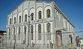 Carambeí - Congregação Cristâ por Alessandro Sviercoski