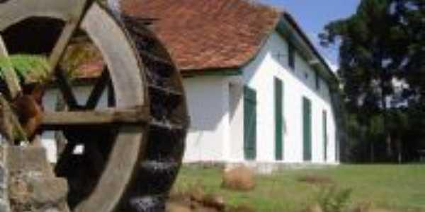 Casa da Memória em Carambeí , Por Ana Paula Inácio da Silva