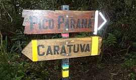 Caratuva - Caratuva - PR