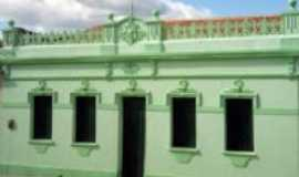 Gameleira do Assuruá - , Por Danilo de Almeida Rocha