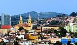 Castro - Castro-PR-Vista do Centro Histórico-Foto:Ricardo Mercadante