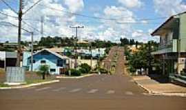 Catanduvas - Avenida Paran�-Foto:Jorge Luiz Bueno