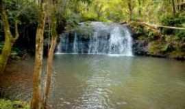 Catanduvas - Cachoeira Xapuri, Por Edison Caetano