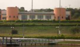 Catanduvas - Lago Municipal Catanduvas Pr, Por Eliana Generoso