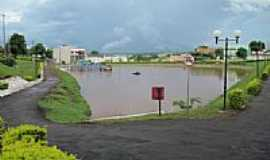 Catanduvas - Lago Municipal-Foto:fabiogramos