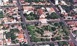 Centenário do Sul - Praça P. Aurelio Basso